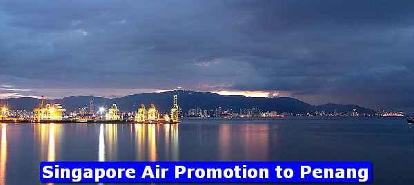 Singapore Cheap Flights Promotion Singapore Flights